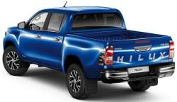 Hilux Decal